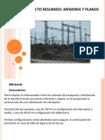 Proyecto Resumido_Memoria y Planos