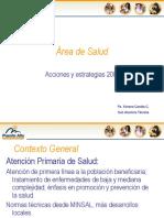 CANDIA-Puente Alto Visit (1)