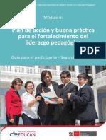 Guía Plan de Acción y Buena Práctica