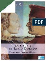 Fernando Fernan Gomez - La Cruz y El Lirio Dorado