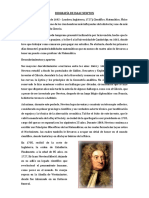 Biografía de Isaac Newton