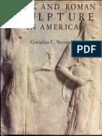 Greek and Roman Sculpture in America (Art eBook)