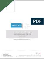 Modelo de Inmunodeficiencia- El Ratón BALB-c.cg-fox1nu