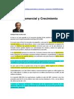 Comercio Internacional - Balanza Comercial - Efectos p21!17!04-15