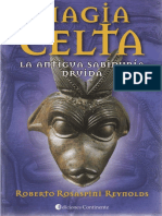 R. R. Reynolds - Magia Celta (130pags)