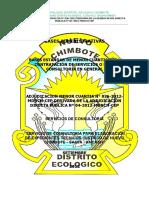 Nuevo Chimb Ote