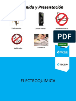 Modulo 2 Fundamentos Teoricos de Electroquímica 2.