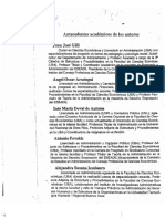 Sistemas administrativos Gilli