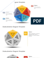 FF00152 01 Dodecahedron Diagram Template 16x9
