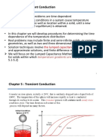 05.Transient Conduction