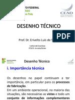 Desenho Técnico - CEAD - IFMG