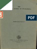 The Samkhya Karika Of Ishvara Krishna - Radhanath Phukan .pdf