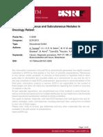 subcutaneous mets.pdf