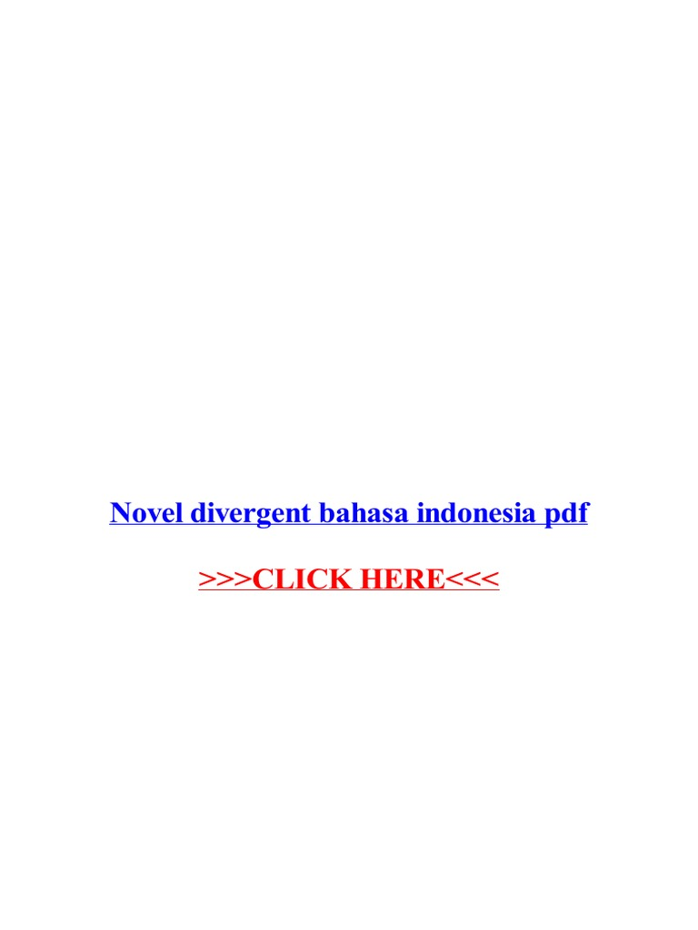 Hunger Games Ebook Bahasa Indonesia