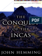 John Hemming - The Conquest of the Incas