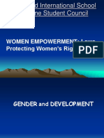 1.Gender and Developmentppt