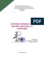 Control Interno Ensayo Maykelyn (2) PDF
