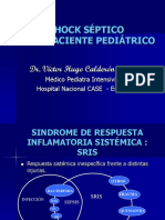 1 Shock Séptico en Pediatría