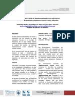 Informe 2 Staphylococcus