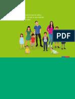 Patrones de Crecimiento Para La Evaluación Nutricional de Niños y Niñas y Adolescentes Desde El Nacimmiento a 19 Años
