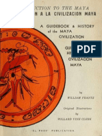 Introduction to the Maya