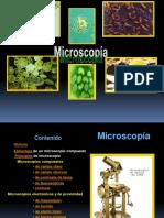 Microscopía SRL 2018