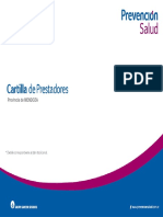 PrevenciónSalud Cartilla MENDOZA