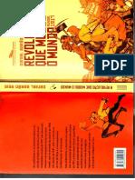 REIS FILHO, Daniel Aarão. O Ciclo Das Revoluções Russas 1905-1921