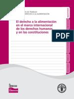 1 Cuaderno de Trbajo Sobre El Derecho a La Alimentación