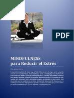 Mindfulness Para Reducir El Estrés2