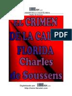 El Crimen de La Calla Florida