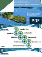 Presentacion de grado ESPECIALIZACION SIG-IGAC_2014