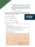 Deducir las ecuaciones que definen las Tensiones de Toque y Paso en una Malla de Puesta a Tierra.