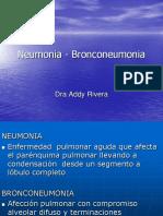 Aula 2 - Neumonia - Dra Addy