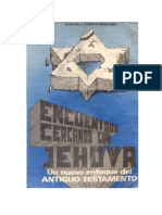 Encuentros Cercanos on Jehová