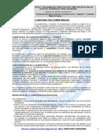 1. Definici+¦n Enfoques por competencias (2).pdf