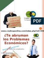 Presentación Creditos Capitalizables