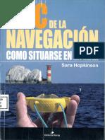 Como Situarse en La Mar - Sara Hopkinson