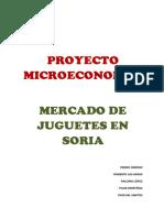Proyecto Micro II