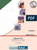 Genética CTO 3.0