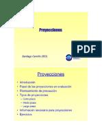 Proyecciones Cerviño