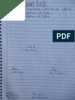 Lista4 Resitencia Dos Materiais (Carga Axial) Juliao Alberto Langa 2013.3