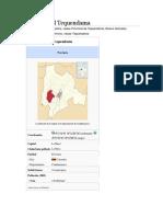 Provincia Del Tequendama