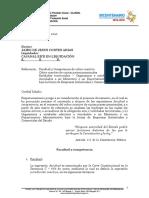Facultad y Competencia Cobro Coactivo - Cajanal y Entidades Territoriales