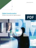IBM - Digital transformation.pdf