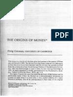 Origenes del dinero, Grierson.pdf