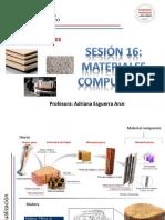 Sesión 16_Materiales Compuestos