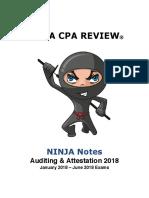 Ninja Nota