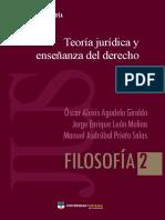 Teoria juridica y ensenanza del derecho (Catolica).pdf