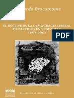 El Declive de La Democracia Liberal